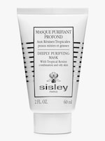 Sisley Paris Deeply Purifying Mask with Tropical Resins 60ml 0