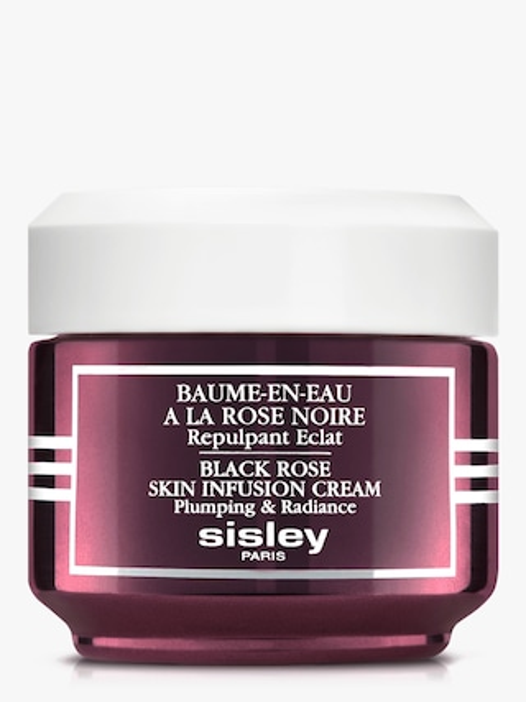 Sisley Paris Black Rose Skin Infusion Cream 50ml 1