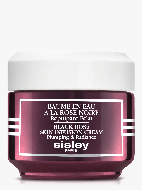 Sisley Paris Black Rose Skin Infusion Cream 50ml 0
