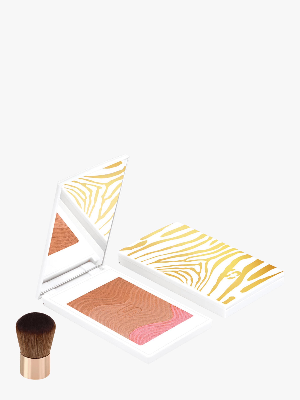 Sisley Paris Phyto-Touche Sun Glow Powder 2