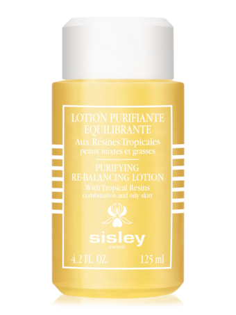 Purifying Re-balancing Lotion With Tropical Resins 125ml