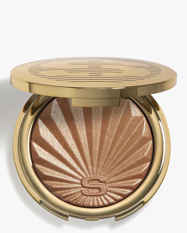 Sisley Paris Phyto-Touche Illusion d'Eté Sun glow bronzing gel-powder 0
