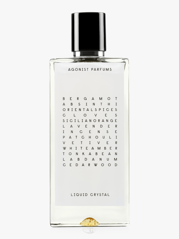 Agonist Parfums Liquid Crystal Perfume Spray 50ml 2