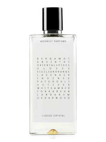 Liquid Crystal Perfume Spray 50ml