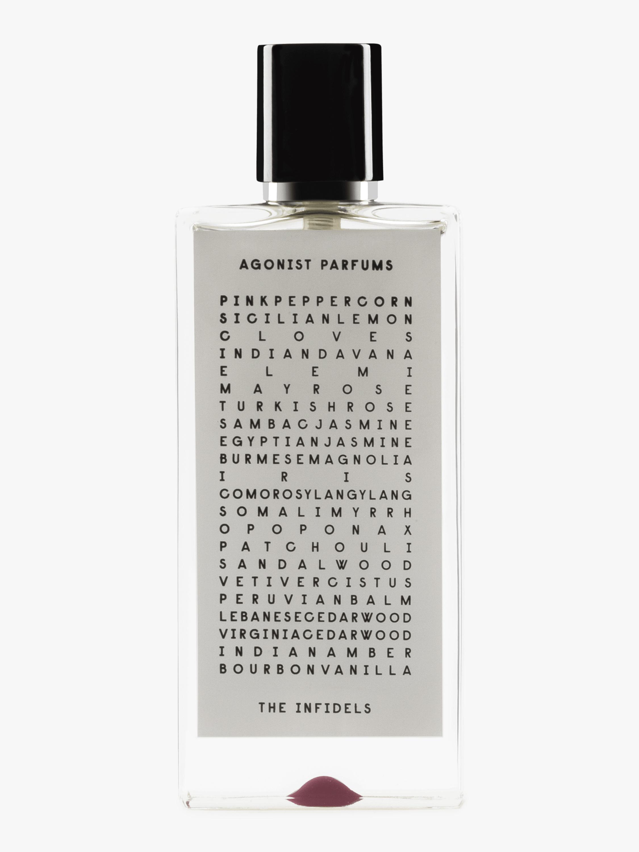 Agonist Parfums The Infidels Perfume Spray 50ml 2