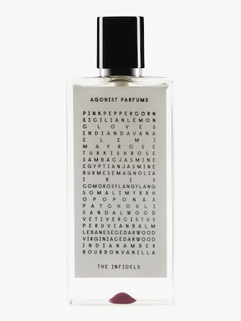 Agonist Parfums The Infidels Perfume Spray 50ml 2