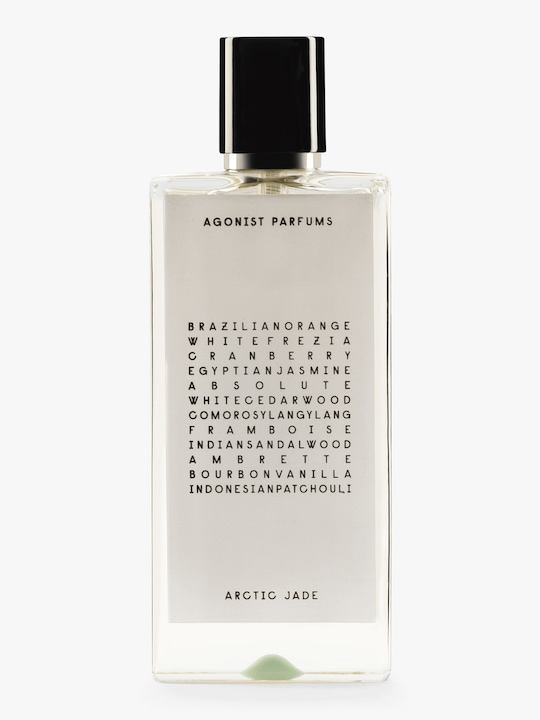 Agonist Parfums Arctic Jade Perfume Spray 50 ml 0