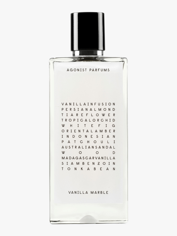 Vanilla Marble Perfume Spray 50 ml
