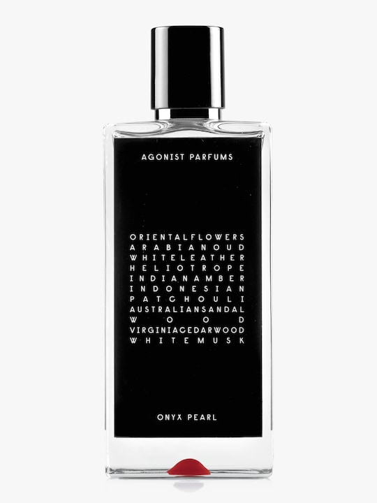 Agonist Parfums Onyx Pearl Perfume Spray 50 ml 0