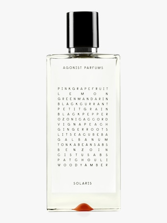 Agonist Parfums Solaris Perfume Spray 50ml 2
