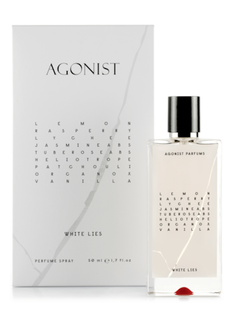 White Lies Perfume Spray 50ml