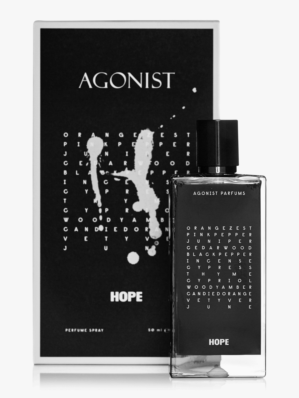 Agonist Parfums Hope Perfume Spray 50ml 2