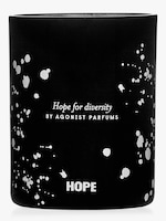 Agonist Parfums Hope For Diversity Candle 0