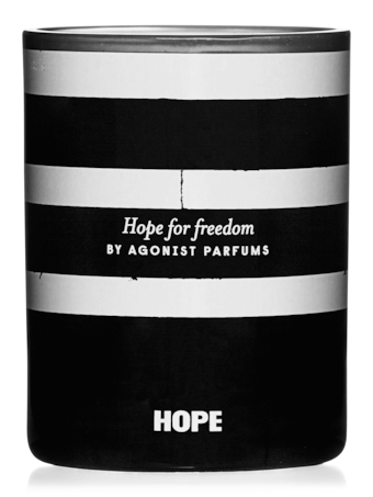 Hope For Freedom Candle