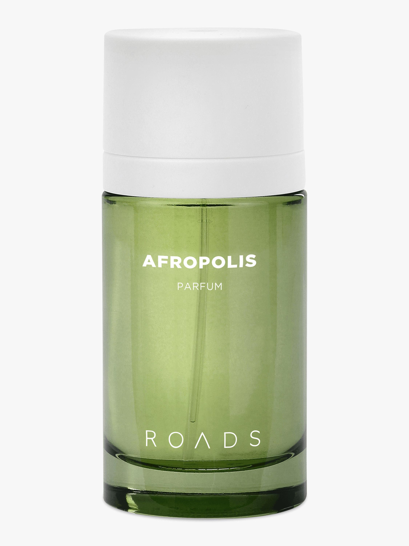 Roads Fragrances Afropolis Parfum 50ml 1
