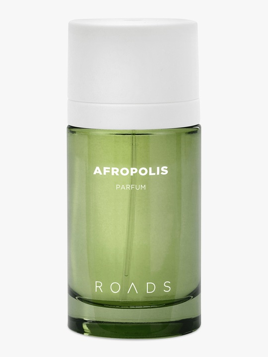 Roads Fragrances Afropolis Parfum 50ml 0