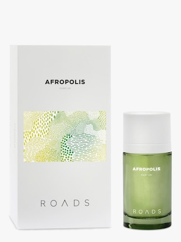 Roads Fragrances Afropolis Parfum 50ml 2
