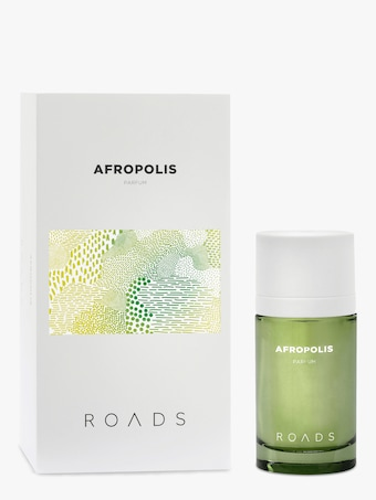 Roads Fragrances Afropolis Parfum 50ml 2
