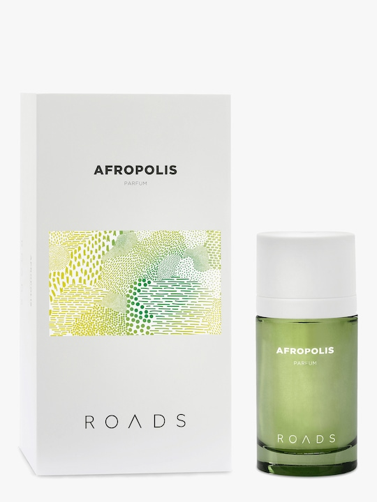 Roads Fragrances Afropolis Parfum 50ml 1