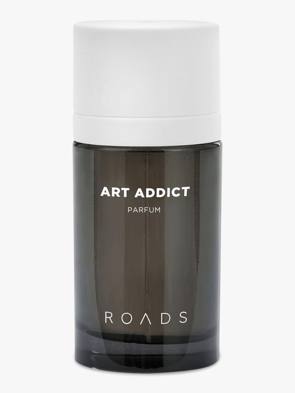 Roads Fragrances Art Addict Parfum 50ml 0