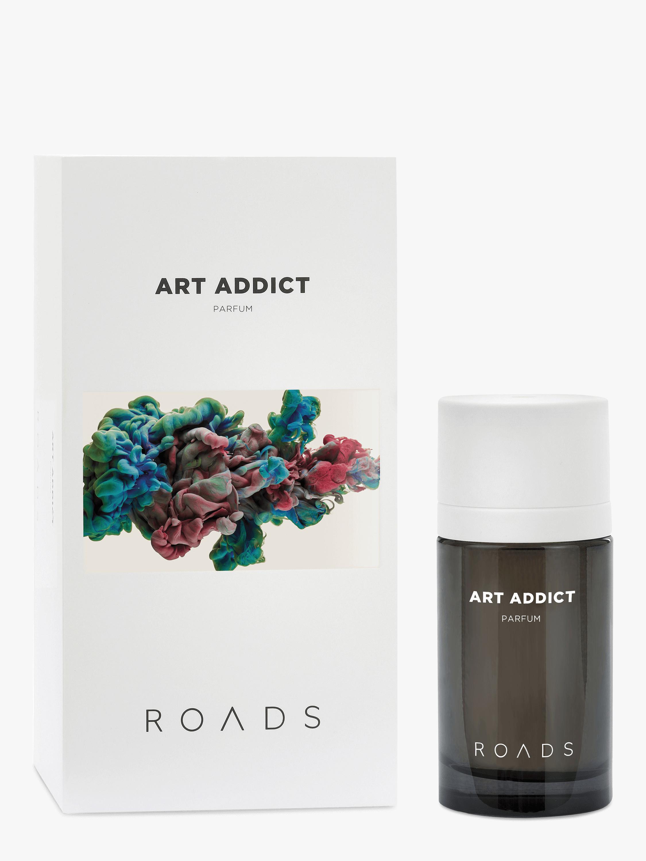 Roads Fragrances Art Addict Parfum 50ml 2