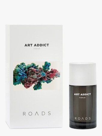 Roads Fragrances Art Addict Parfum 50ml 2
