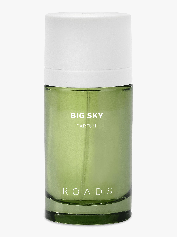 Roads Fragrances Big Sky Parfum 50ml 0
