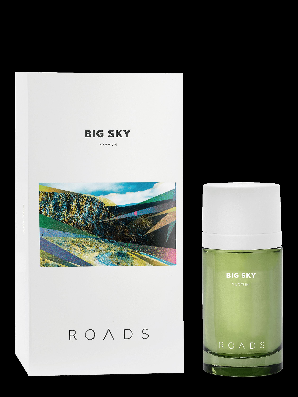 Big Sky Parfum 50ml
