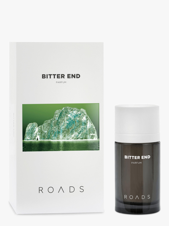 Bitter End Parfum 50ml