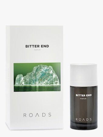 Roads Fragrances Bitter End Parfum 50ml 2