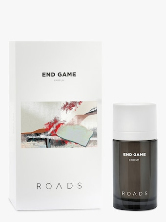 Roads Fragrances End Game Parfum 50ml 2