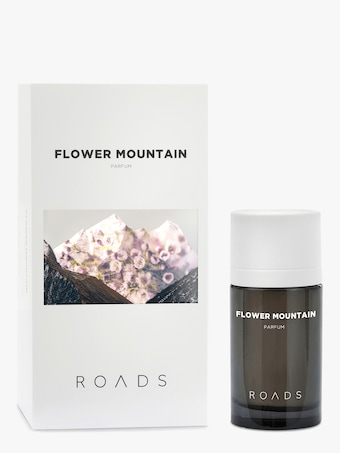 Roads Fragrances Flower Mountain Parfum 50ml 2