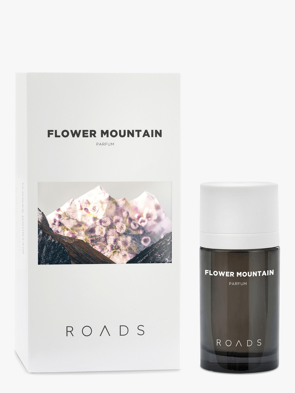 Flower Mountain Parfum 50ml Roads Fragrances