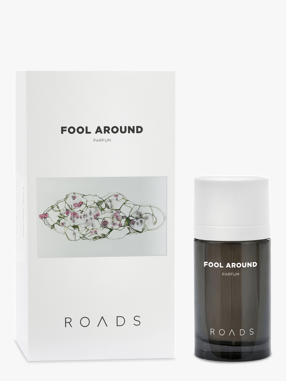 Roads Fragrances Fool Around Parfum 50ml 2