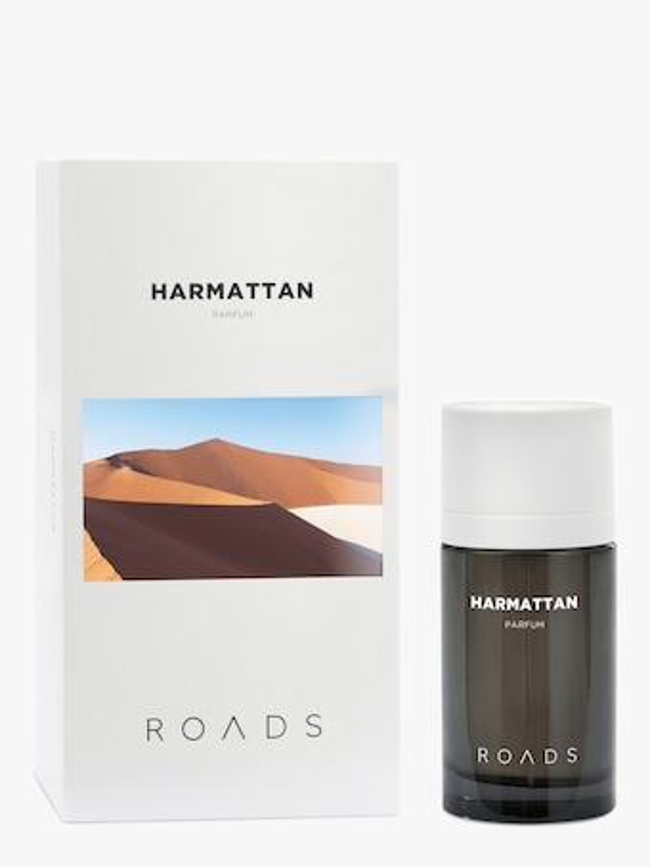 Roads Fragrances Harmattan Parfum 50ml 2