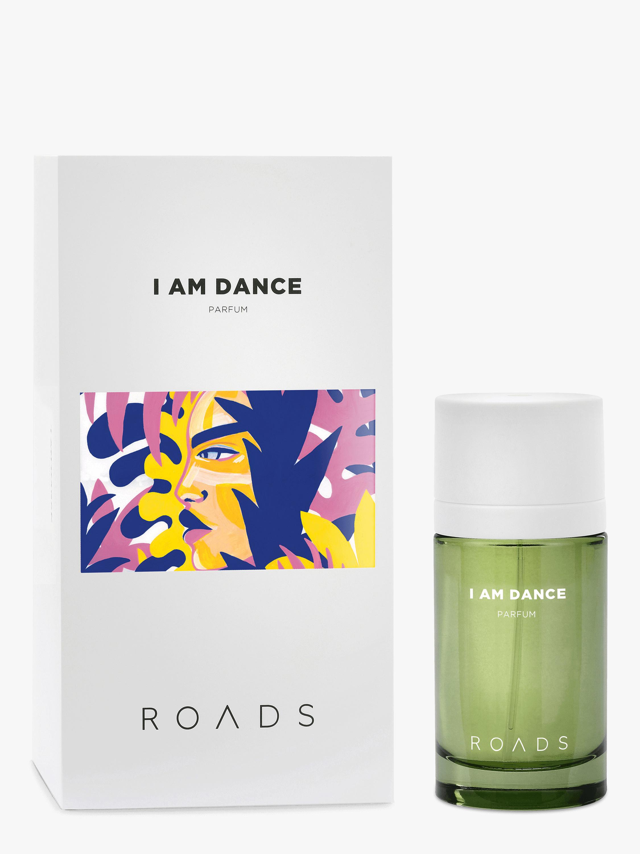 I Am Dance Parfum 50ml