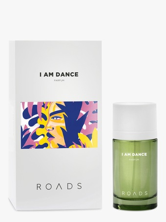 I Am Dance Parfum 50ml