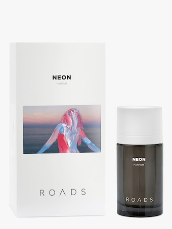 Roads Fragrances Neon Parfum 50ml 2