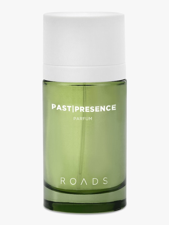 Roads Fragrances Past | Presence Parfum 50ml 0