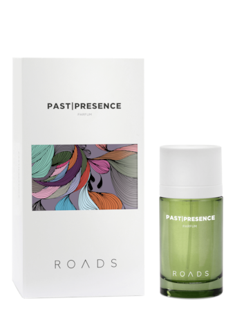 Past | Presence Parfum 50ml