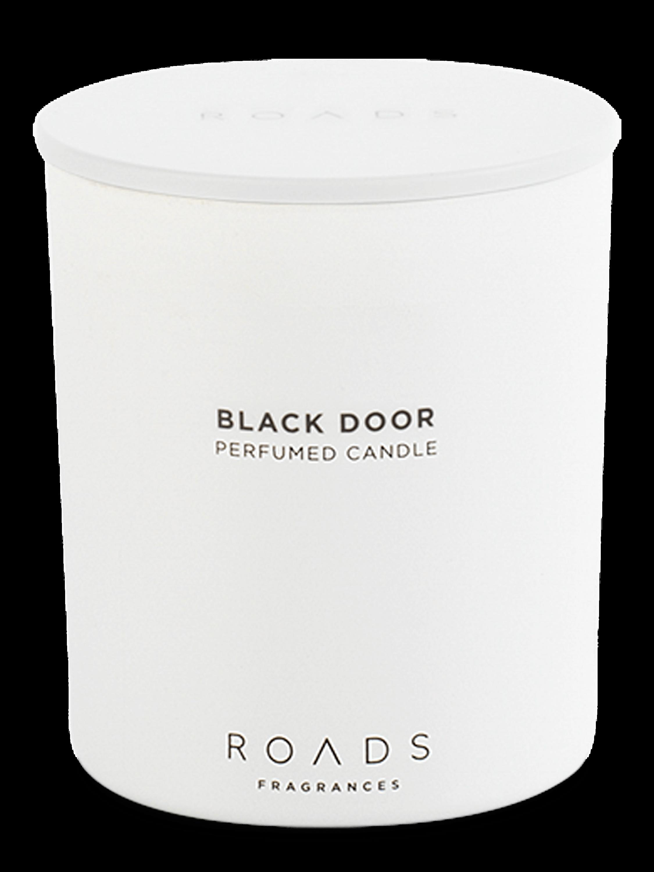 Black Door Candle 200g