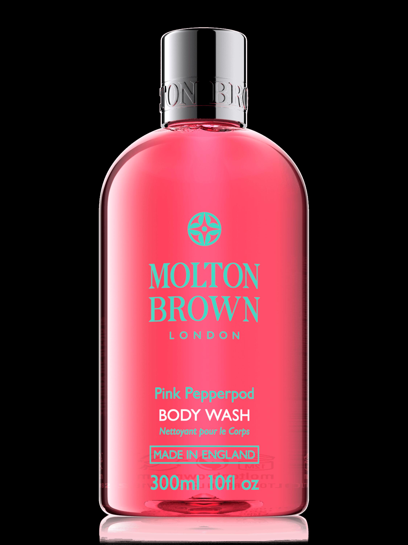 Pink Pepperpod Body Wash 300ml