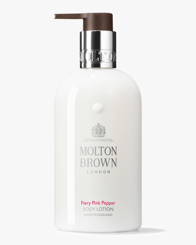 Molton Brown Fiery Pink Pepperpod Body Lotion 300ml 2