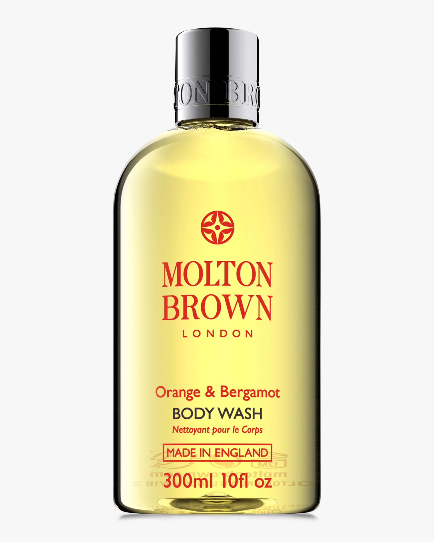 Molton Brown Orange & Bergamot Body Wash 300ml 2