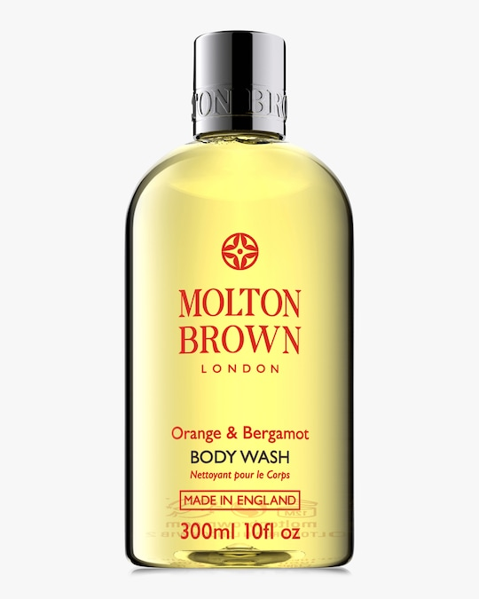 Molton Brown Orange & Bergamot Body Wash 300ml 0