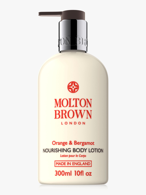 Molton Brown Orange & Bergamot Body Lotion 300ml 2