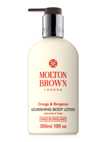 Orange & Bergamot Body Lotion 300ml