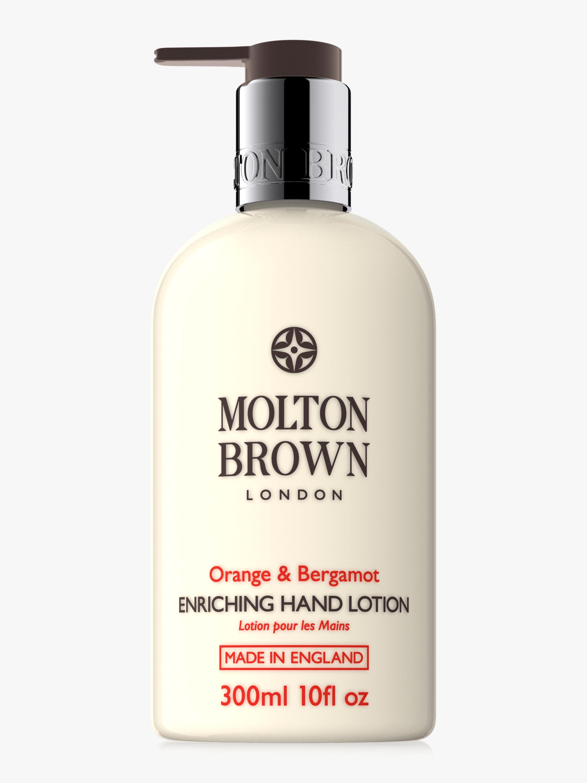 Molton Brown Orange & Bergamot Hand Lotion 300ml 1
