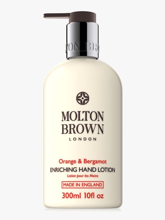 Molton Brown Orange & Bergamot Hand Lotion 300ml 0