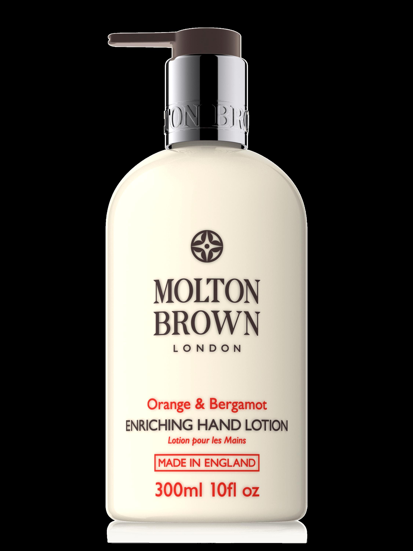 Orange & Bergamot Hand Lotion 300ml